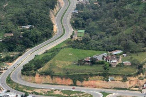 Adjudicada construcción doble calzada Bucaramanga –Pamplona