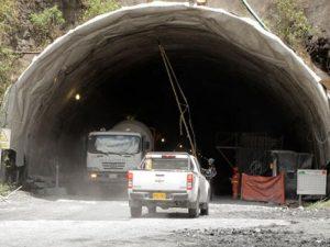 Conconcreto y CSS Constructores presentaron propuesta para la terminación del Túnel de la Línea